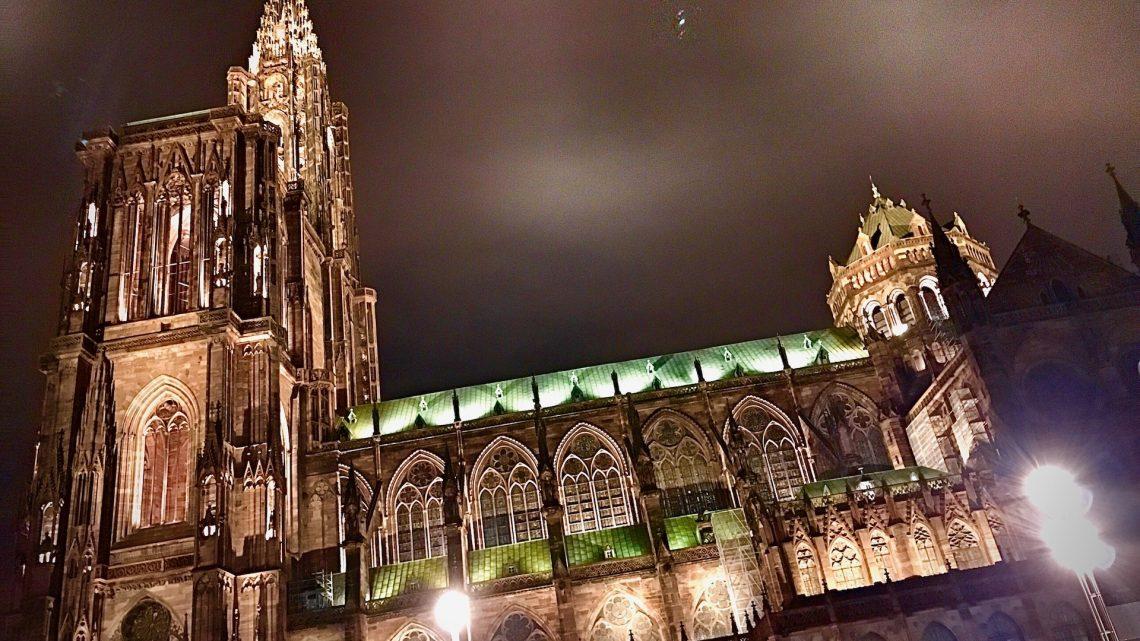 La Moselle en Alsace !