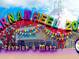 CarnaWheel 2020 à Metz !